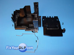 Hitachi DT00591