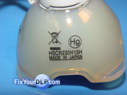 Hitachi DT00691