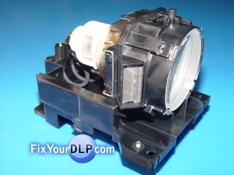 Portalamparas Hitachi Dt00771 Dlp Lamp Guide Lcd And