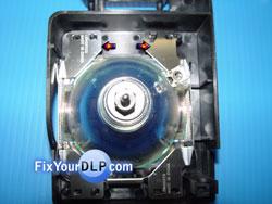 Panasonic TY-LA2006 Clips (2)