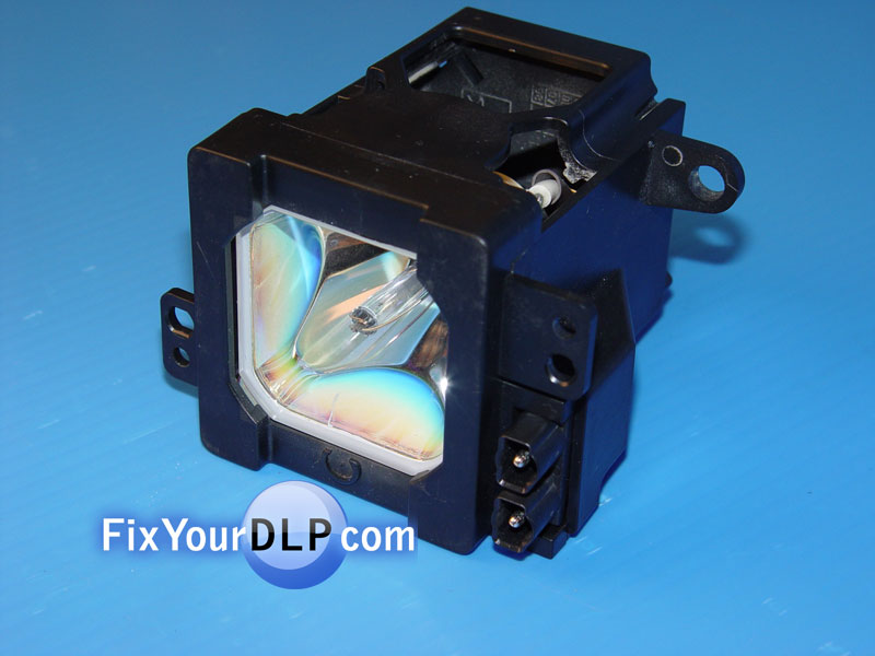 Jvc Ts Cl110u How To Guide Replacement Dlp Tv Lamp Guide
