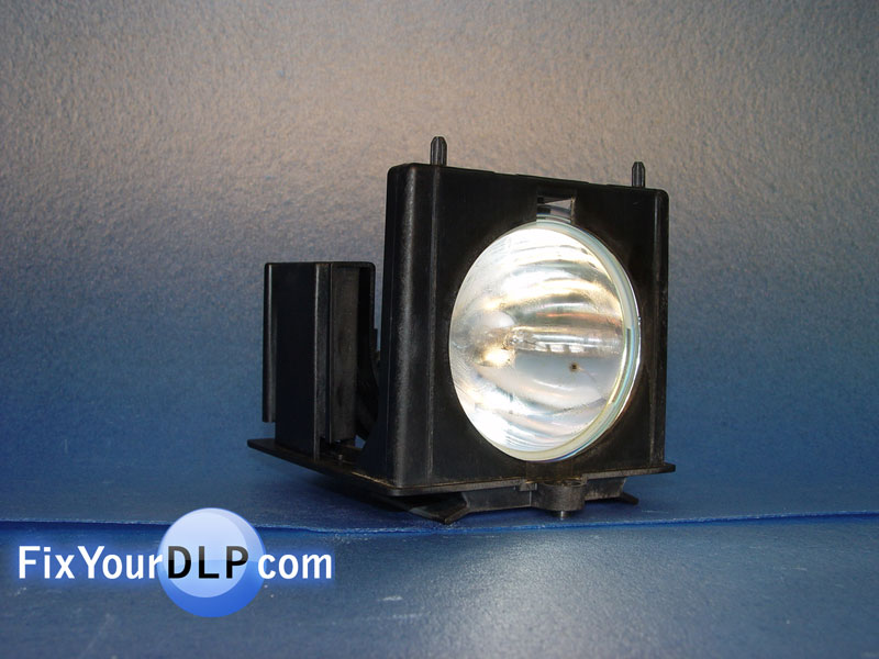RCA-260962 How To Guide Replacement DLP TV Lamp Guide