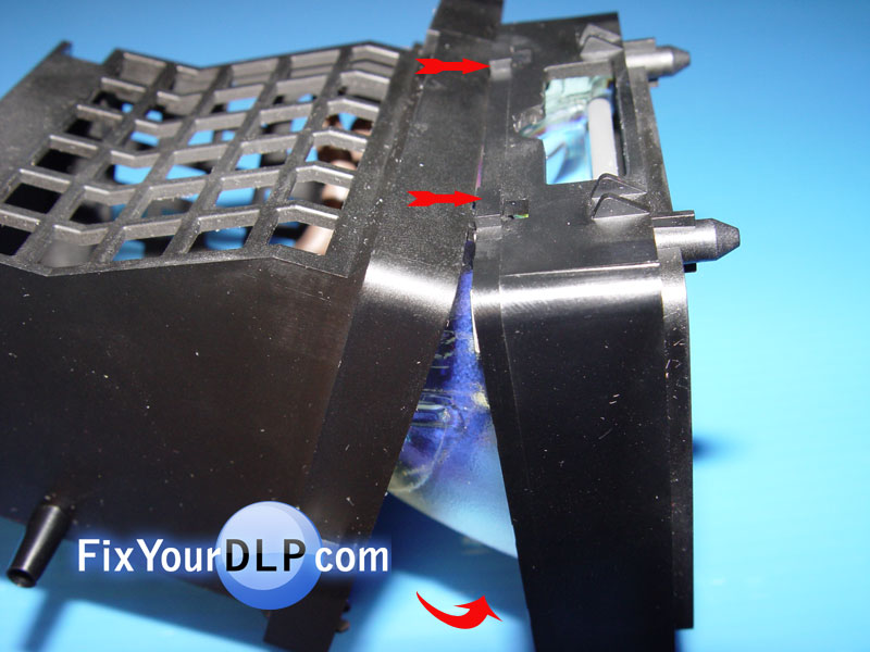 Sony Xl 2200 How To Guide Replacement Dlp Tv Lamp Guide
