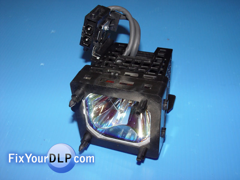 sony xl 5200 how to guide replacement dlp tv lamp guide. Black Bedroom Furniture Sets. Home Design Ideas