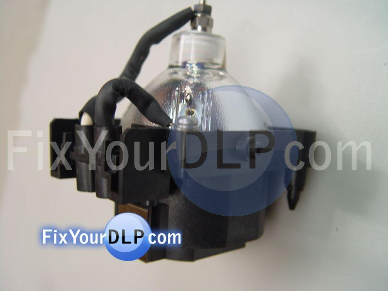 100 Sony Xl 2400 Replacement Lamp With Housing 17