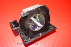 RCA 270414 Replacement Projection LCD Lamp (original Philips Lamp)
