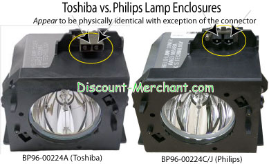 BP96-00224A vs BP96-00224J