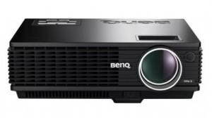 BenQ MP610 projector