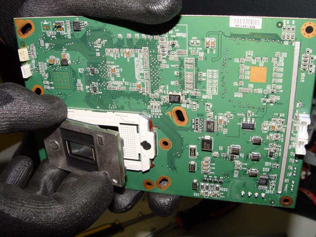 4719 001997 Dlp Chip