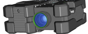 3D_HMR-15 _projector