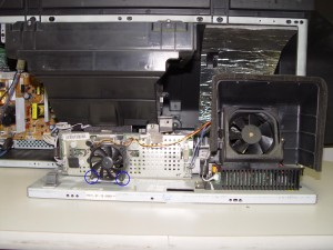 4719-001997 DLP Chip, Samsung HLT7288WX/XAA RPTV