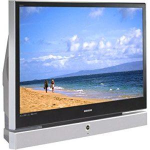 Samsun 50A650C1FXZA_TV