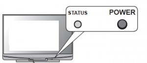 Replacing Philips 915B441001 lamp on the Mitsubishi HD-DLP
