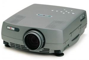 ASK DP-6150 projector, ASK Proxima LAMP-026