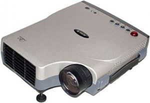 Acer _7763P_projector