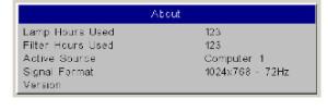 Ask_Proxima_DP-9440_projector_9500_SP-LAMP-004_projector_lamp_hours