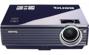 BenQ MP721c projector, BenQ 5J.J2C01.001 lamp