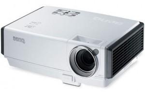 BenQ MP511 projector