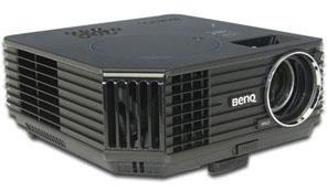 BenQ MP622/MP622c projector, BenQ 5J.06001.001