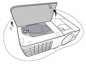 benq-mx613st-projector_benq-5j-j3t05-001_replace_lamp_cover-2