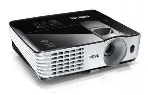 BenQ MX615 projector