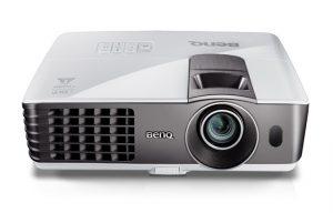 BenQ MX710_projector
