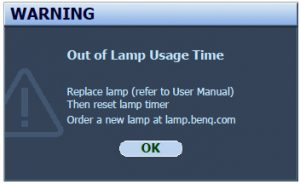 BenQ-_MW811ST_projector_BenQ 5J.J3K05_projector_lamp_warning
