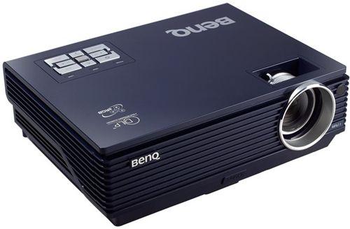 BenQ610 projector