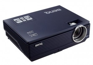 BenQ MP611 projector, BenQ 5J.J2C01.001 lamp
