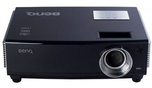 BenQ SP831 projector, BenQ 5J.J1Y01.001 lamp