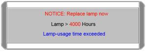 BenQ_MP620_projector_CS.5JJ1K.001_projector_lamp_Warning_Third