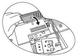 BenQ_MP620_projector_CS.5JJ1K_replace_projector_lamp_cover