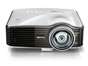 BenQ_MX713ST_projector