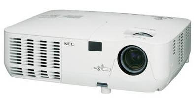 How To Replace The Nec Np110 Projector Lamp Dlp Lamp