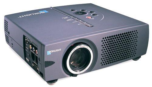Boxlight CP-322i_projector