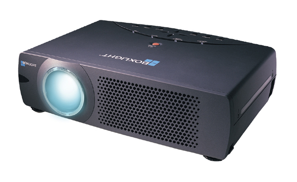 Boxlight Cp 11t Projector Lamp