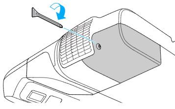Epson Brightlink 450wi Projector Lamp