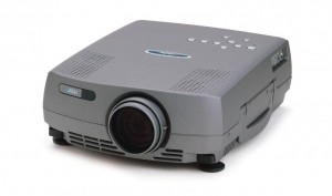 ASK C100 projector, ASK LAMP-026