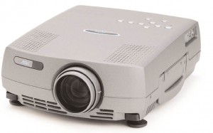C85 SVGA projector, ASK Proxima LAMP-031