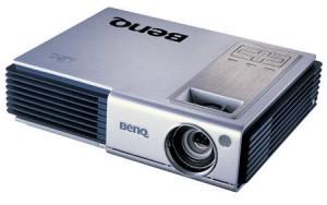 BenQ CP120C projectors, BenQ 5J.00S01.001