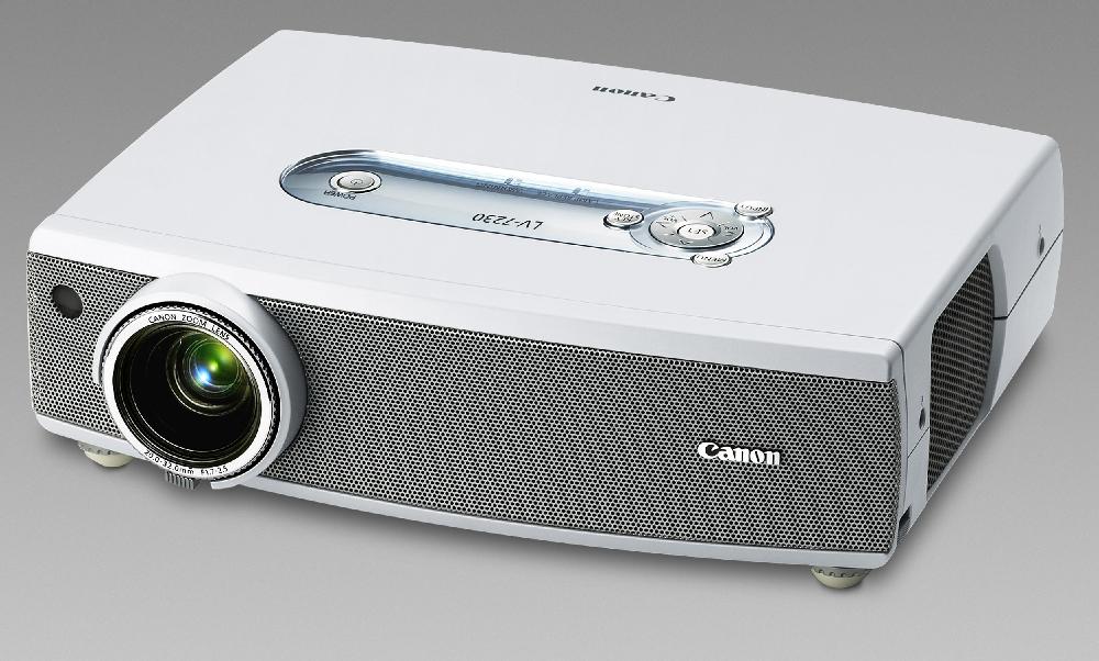 Canon Lv 7230 Projector Lamp