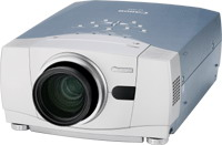 Canon_LV-7555_projector_LV-LP17_projector_lamp