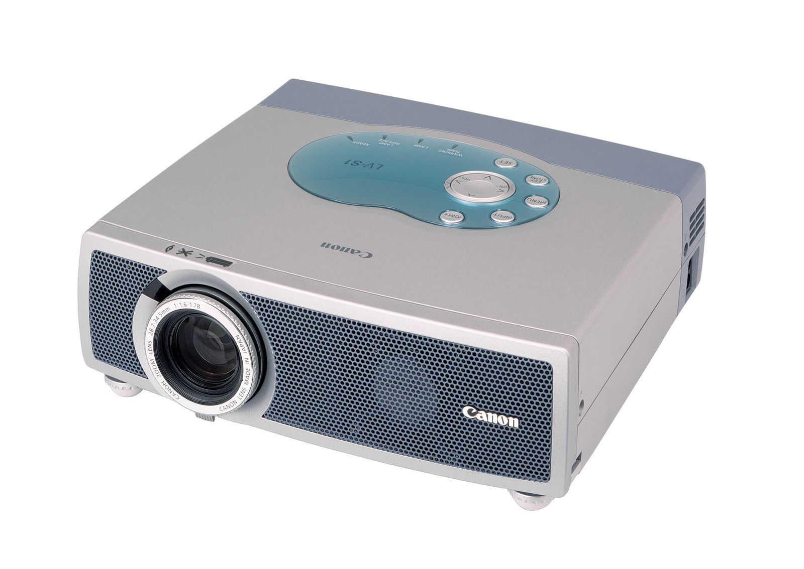 Canon Lv S2 Projector Lamp