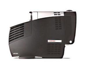 Compaq MP2800 projector