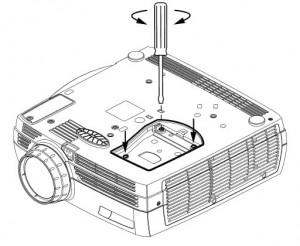 ASK Proxima C300HB, ASK Proxima SP-LAMP-008_projector_lamp