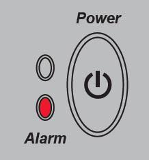 ASK M2 lamp warning, ASK Proxima SP-LAMP-003