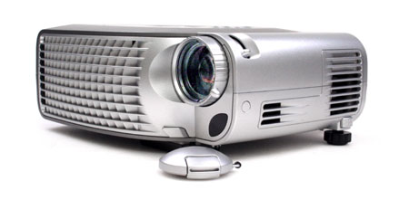 Dell_1200MP_projector_Dell_310-7522_projector_lamp
