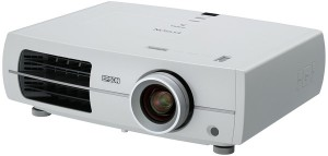 Epson EH-TW3200 projector, Epson ELPLP49 lamp