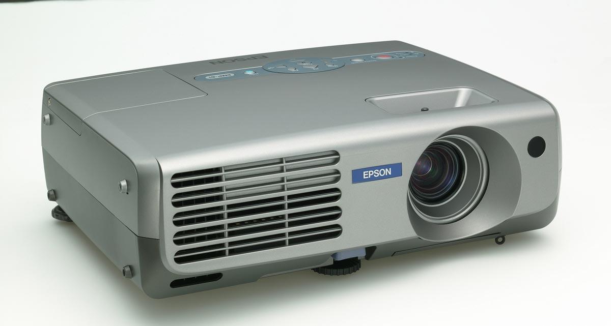 Epson Emp 61p Projector Lamp