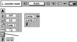 Eiki_LC-X4L_Eiki_POA-LMP39_reset_projector_lamp_timer